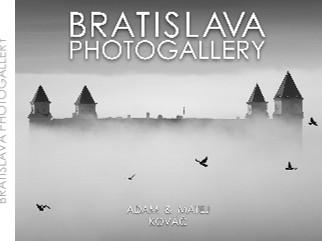 BRATISLAVA PHOTOGALLERY - Zobraziť fotoknihu