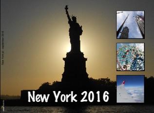 New York 2016 - Zobraziť knihu