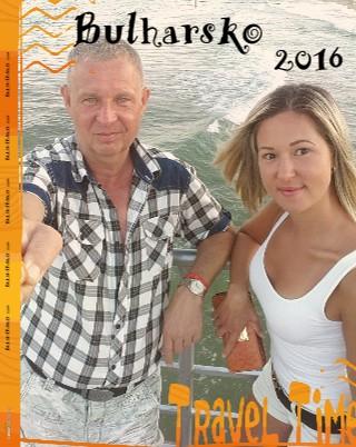 BULHARSKO 2016 - Zobraziť knihu