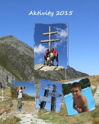 Aktivity 2015 - Zobraziť knihu