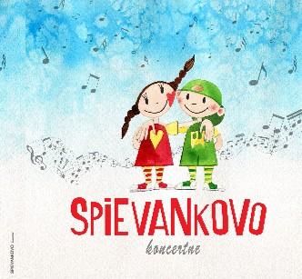 SPIEVANKOVO koncertne - Zobraziť knihu