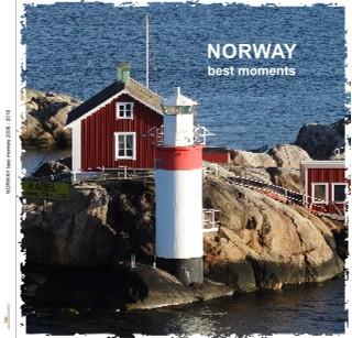 NORWAY best momets 2006 - 2016 - Zobraziť fotoknihu