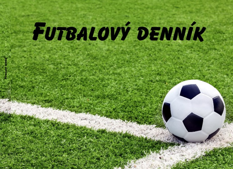 Futbalový denník