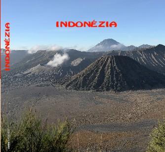INDONÉZIA - Zobraziť knihu