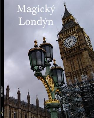 LONDÝN 2017 - Zobraziť knihu