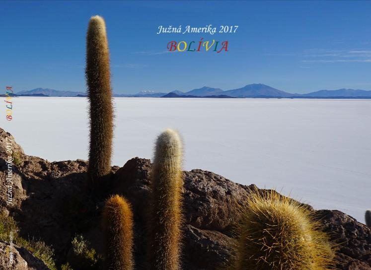 Južná Amerika 2017 BOLÍVIA