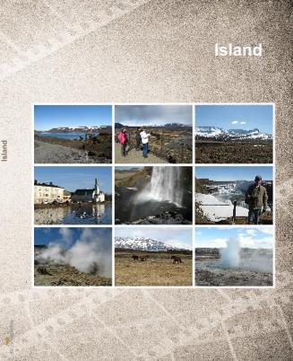 Island - Zobraziť knihu