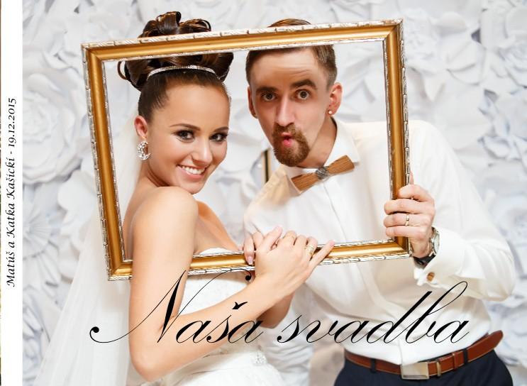 Matúš a Katka Kašickí - 19.12.2015