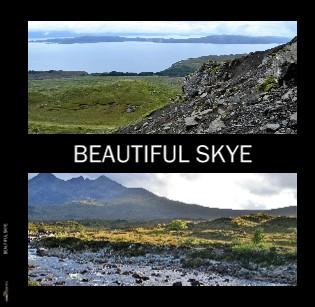 BEAUTIFUL SKYE - Zobraziť fotoknihu