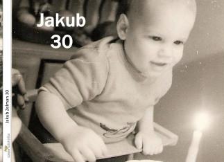 Jakub 30 - Zobraziť fotoknihu