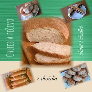 Chlieb a pečivo - Zobraziť fotoknihu