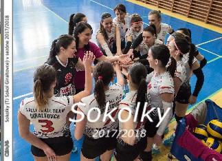 Sokolky (TJ Sokol Giraltovce) v sezóne 2017/2018 - Zobraziť fotoknihu