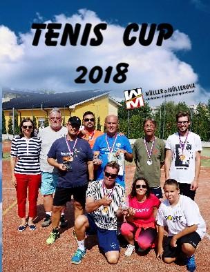 TENIS CUP 2018 - Zobraziť fotoknihu