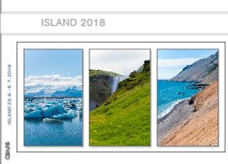 ISLAND  - Zobraziť fotoknihu