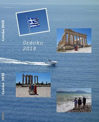 Grécko 2018 Grécko 2018 - Zobraziť fotoknihu