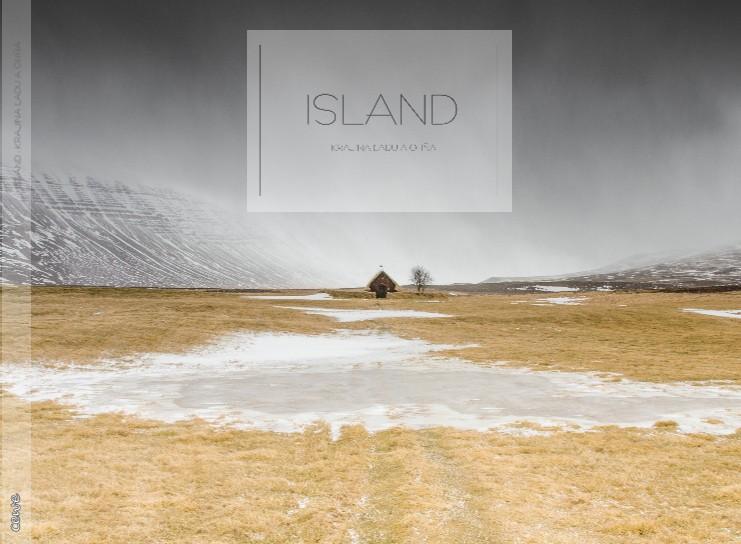 ISLAND - KRAJINA ĽADU A OHŇA