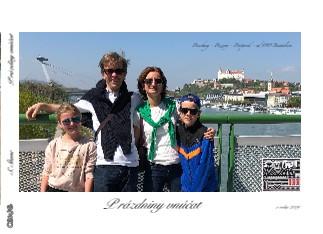 Prázdniny vnúčat - Zobraziť fotoknihu