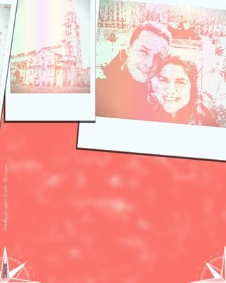 Potulky po regióne Emilia-Romagna - Zobraziť fotoknihu