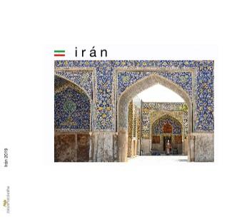 Irán 2019 - Zobraziť fotoknihu