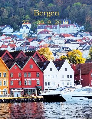 Bergen - Zobraziť fotoknihu