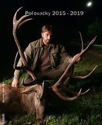 Poľovačky 2015 - 2019 - Zobraziť fotoknihu