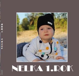 N E L K A 1. R O K - Zobraziť fotoknihu