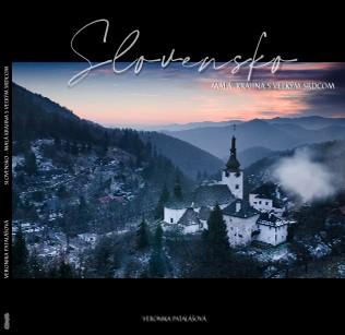 Slovensko - malá krajina s veľkým srdcom - Zobraziť fotoknihu