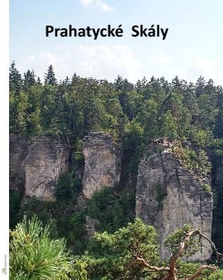 Prahatycké Skály - Zobrazit knihu
