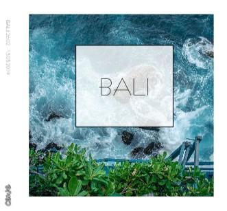 BALI  - Zobrazit knihu
