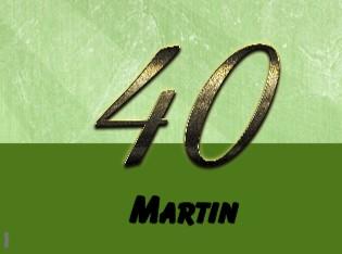 Martin - Zobrazit knihu