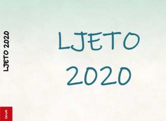 LJETO 2020 - Pregled