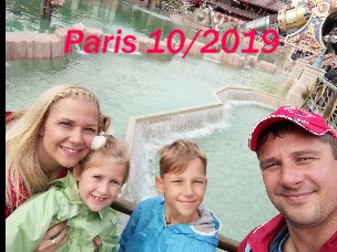 Paris 10/2009 - Pregled