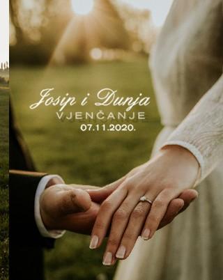 Josip i Dunja - Pregled