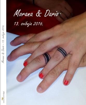 Morana & Dario - 13. svibnja 2016. - Pregled