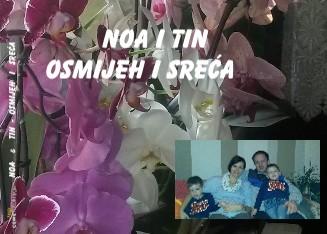NOA & TIN - OSMIJEH I SREĆA - Pregled