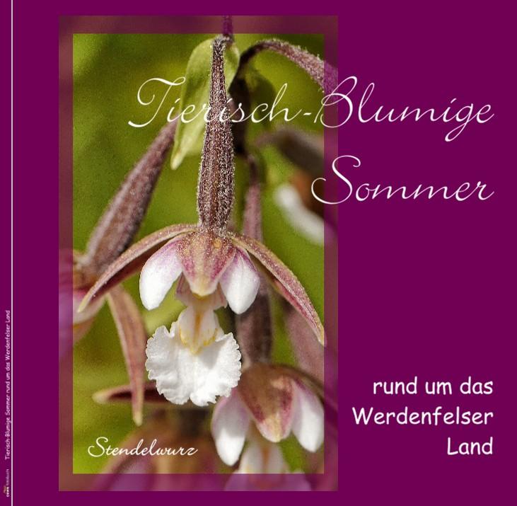 Tierisch-Blumige Sommer rund um das Werdenfelser Land