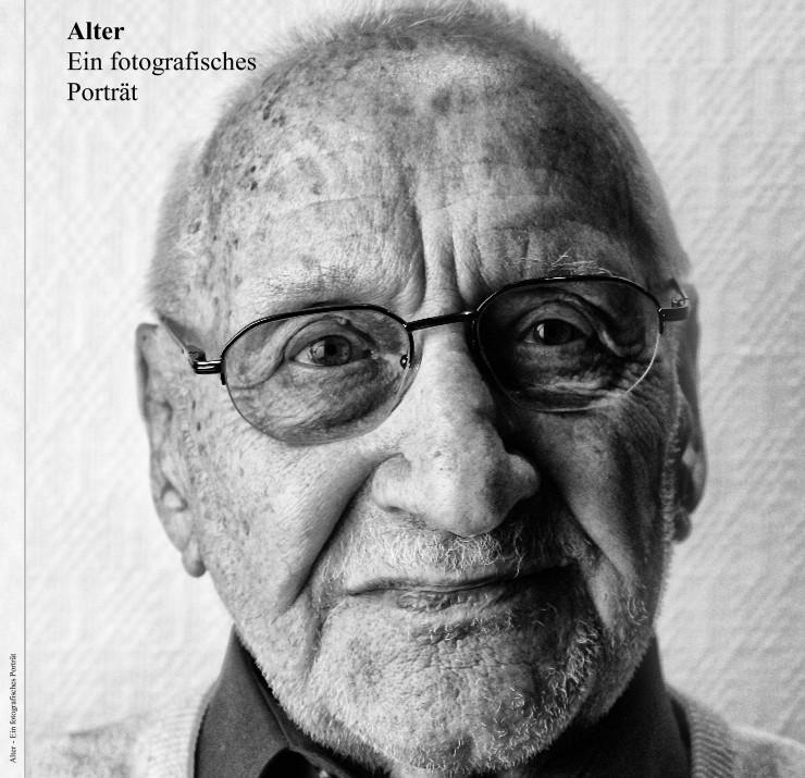 Alter - Ein fotografisches Porträt