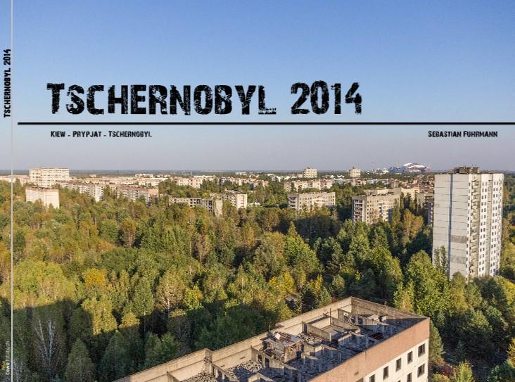 Tschernobyl 2014