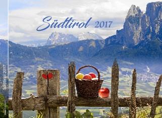 Südtirol 2017 - jetzt anschauen