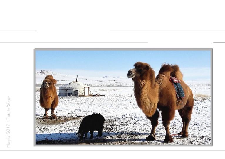 Mongolei 2017 - Feste im Winter