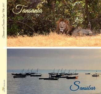 Tansania und Sansibar Sept./ Okt. 2017 - jetzt anschauen