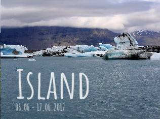 Island Juni '2017 - jetzt anschauen
