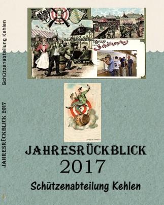 Jahresrückblick 2017 Schützenabteilung Kehlen - jetzt anschauen