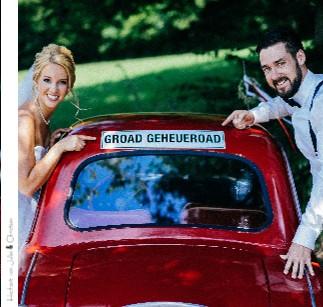 Hochzeit von Julia & Christian - jetzt anschauen
