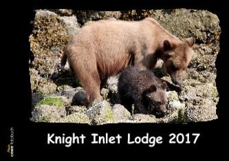 Knight Inlet Lodge 2017 - jetzt anschauen