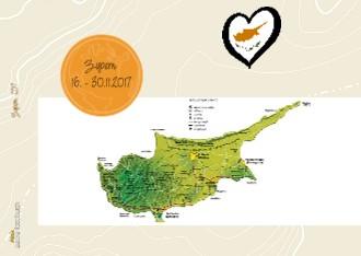 Zypern 16. - 30.11.2017 - jetzt anschauen