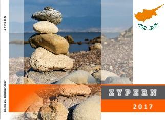 18. bis 25. Oktober 2017 Z Y P E R N - jetzt anschauen