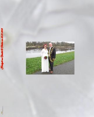 Hochzeit von Chantal & Torsten am 25.01.2018 - jetzt anschauen