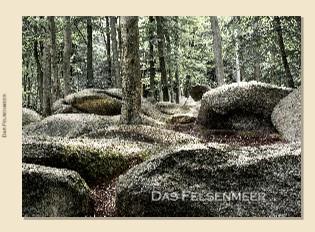 Das Felsenmeer - jetzt anschauen