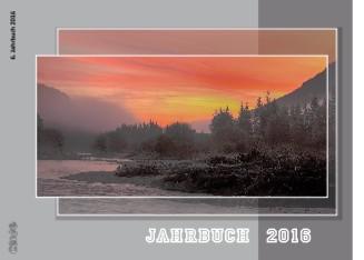 6. Jahrbuch 2016 - jetzt anschauen
